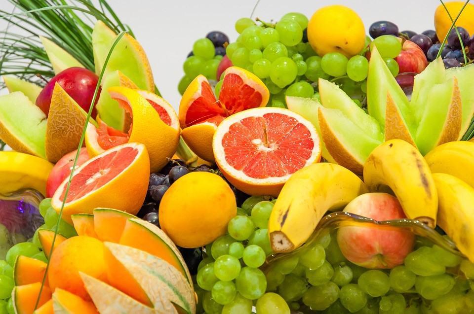 Ocho alimentos que ayudan a fortalecer el sistema inmunitario