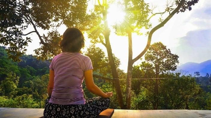 10 actividades para liberarte del estrés