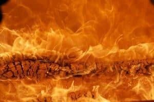 quemadura