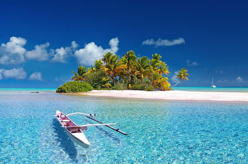Ventajas de ir de vacaciones contra el estrés