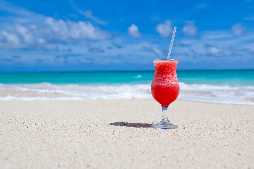 salud y las vacaciones