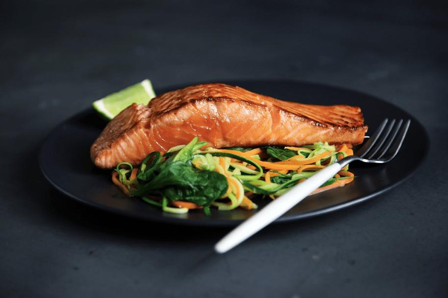 Alimentos que se deben incluir en una dieta para el hipotiroidismo