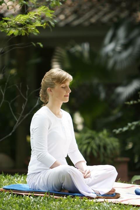 ¡Vence tus problemas de autoestima con la meditación!