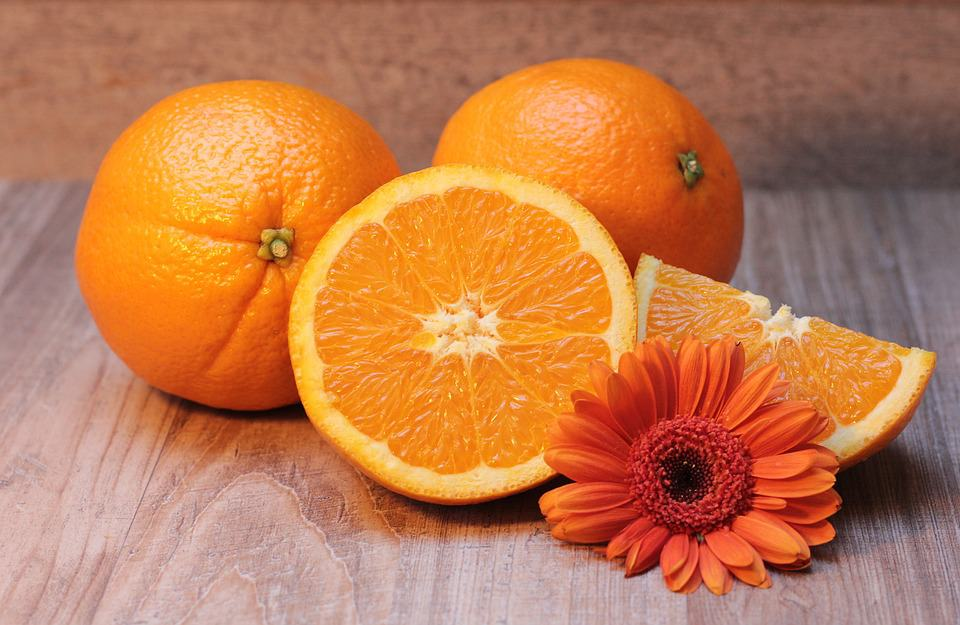 beneficios de comer naranjas