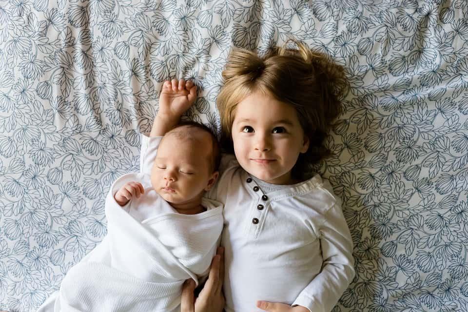Cómo tratar los cólicos en bebés