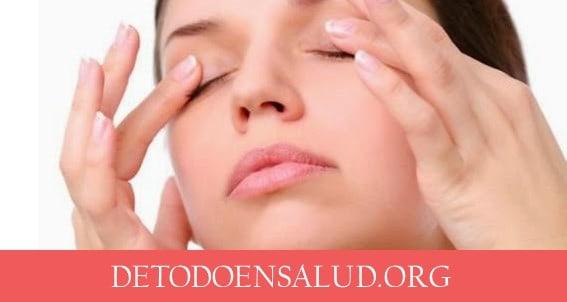 10 Remedios caseros para la picazón en los ojos
