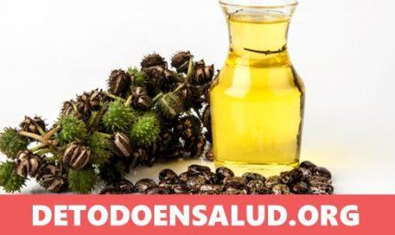 beneficios del aceite de ricino para la piel y el cabello