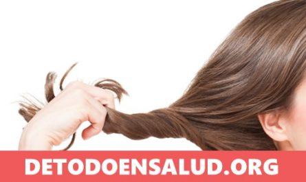 formas de hacer crecer el cabello fuerte