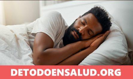 maneras naturales de dormir