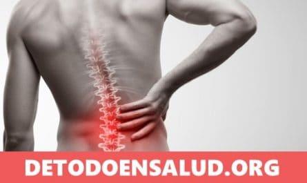 receta para el dolor de espalda