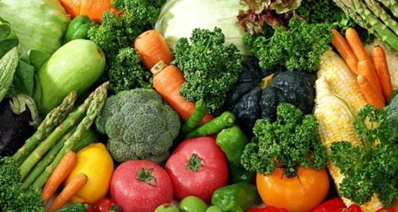 10 Alimentos alcalinos que debes comer todos los días