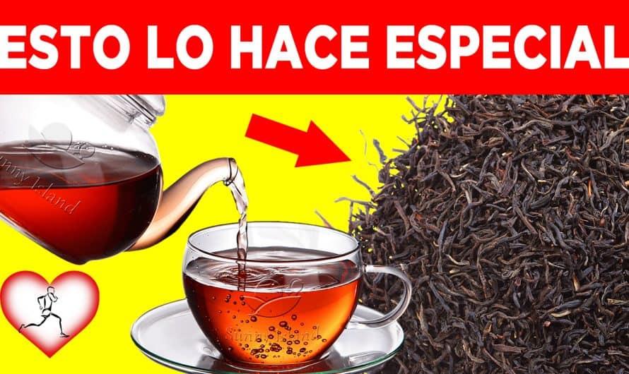15 Beneficios del té negro que debes conocer antes de tomar la primera taza