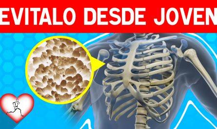 15 Mejores alimentos para combatir la osteoporosis y fortalecer los huesos