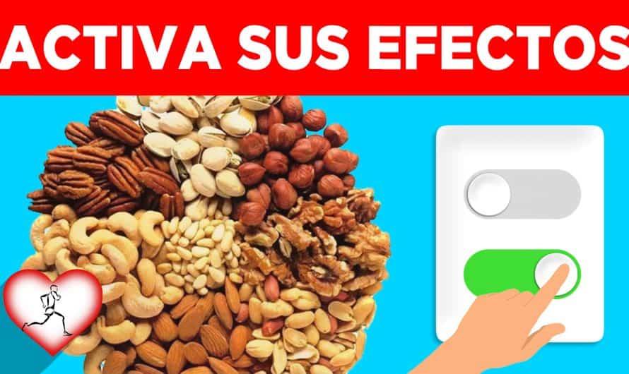 Por qué debes activar las semillas y frutos secos antes de usarlos y cómo hacerlo
