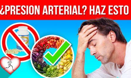 11 Maneras de reducir la PRESIÓN ARTERIAL ALTA sin tomar ningún medicamento