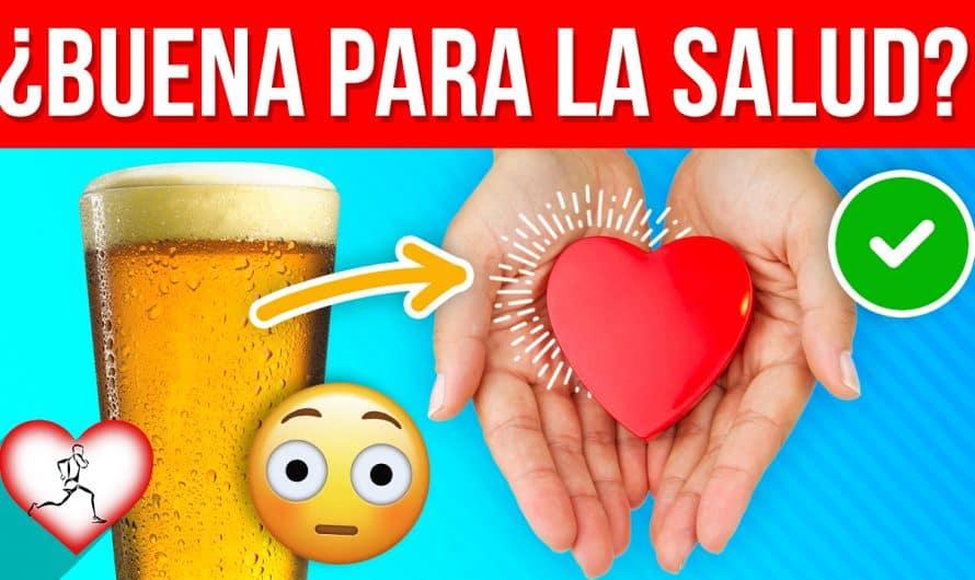 17 Beneficios que tomar una cerveza proporciona al cuerpo y pocas personas saben