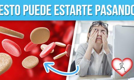 7 Deficiencias nutricionales que SON MUY COMUNES y puedes estar SUFRIENDO en este momento