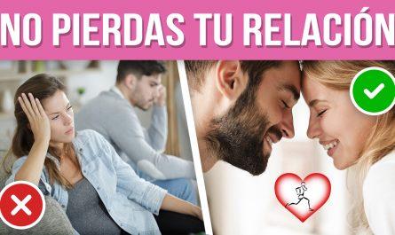 10 MANERAS de mantener viva la CHISPA en tu relación
