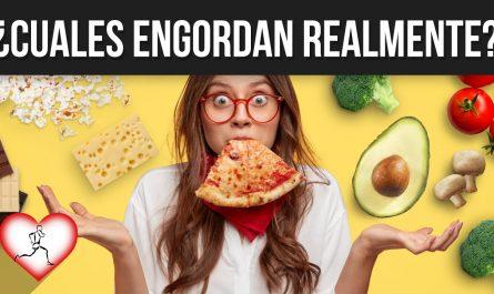 12 Alimentos súper ADICTIVOS que te están engordando y te darás cuenta muy tarde