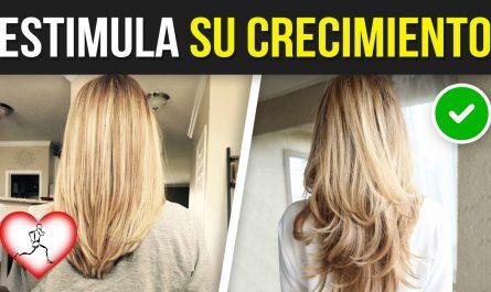 10 Ingredientes caseros que hacen CRECER el cabello y realmente FUNCIONAN