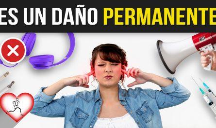 14 COSAS que pueden dejarte SORDO o hacerte perder la audición y quizás aún no lo Sabias
