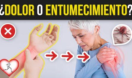 8 CAUSAS que pueden PROVOCAR ENTUMECIMIENTO y dolor en los HOMBROS