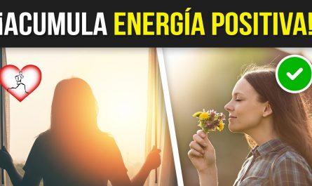 10 Maneras SENCILLAS de tener ENERGIA POSITIVA en tu hogar