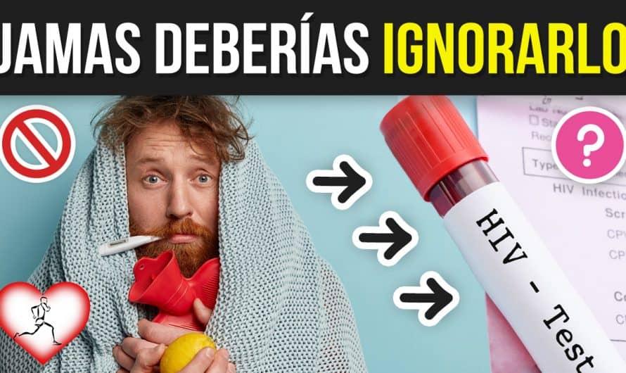 10 VIRUS más COMUNES que Contraen las PERSONAS que no deberías ignorar