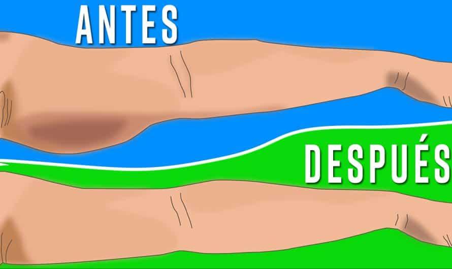 Como FORTALECER Y TONIFICAR los brazos en casa | Rutina para brazos flácidos en 15 minutos