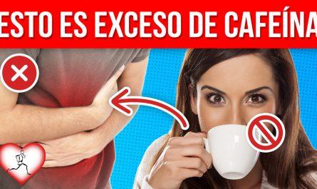 10 SEÑALES en tu CUERPO de que estás Tomando DEMASIADA CAFEÍNA