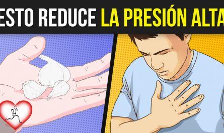 11 Mejores HIERBAS que te ayudarán a REDUCIR la PRESIÓN ALTA eficazmente