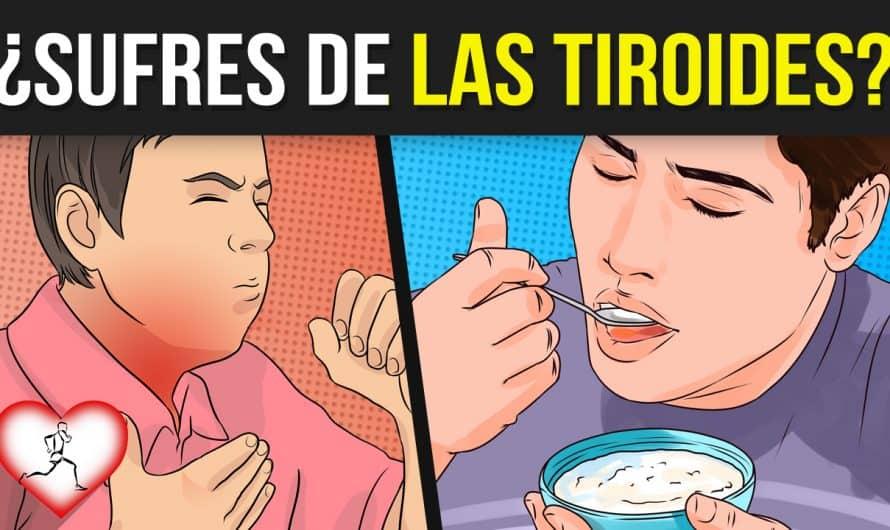 11 ALIMENTOS COMPROBADOS que te ayudarán a CUIDAD DE LA TIROIDES eficazmente