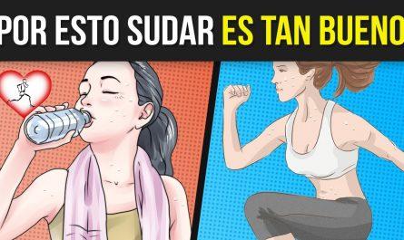 10 Beneficios de SUDAR que NO CONOCÍAS hasta ahora y deberías prestar ATENCIÓN