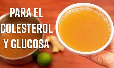 Este Bendito Té de Canela Elimina el Colesterol Malo, Regula la Glucosa, Elimina las Flatulencias y