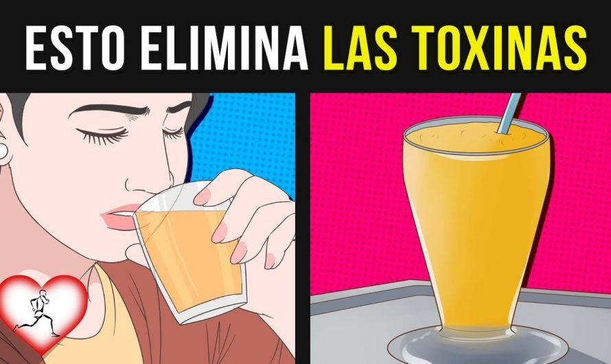 10 Bebidas para Desintoxicar tu Cuerpo de Manera Natural y Efectiva