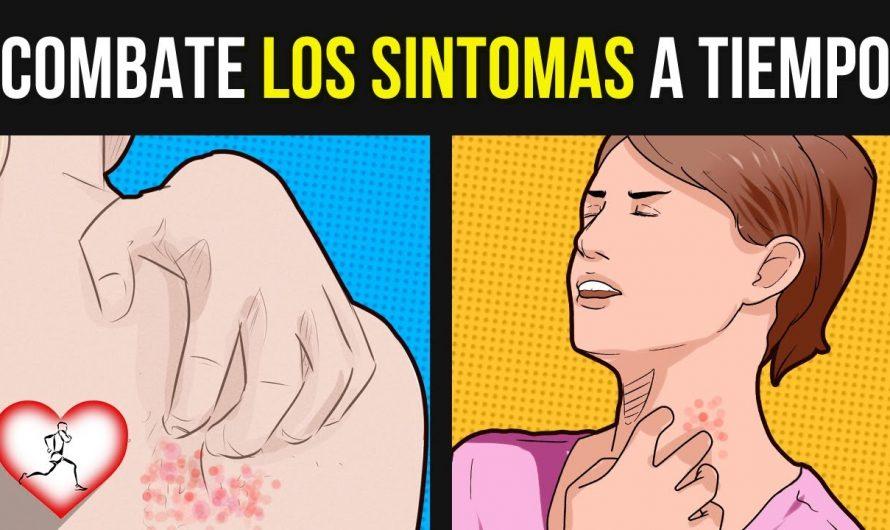 8 Síntomas más comunes de la PSORIASIS que debes tener en cuenta para COMBATIRLA a tiempo
