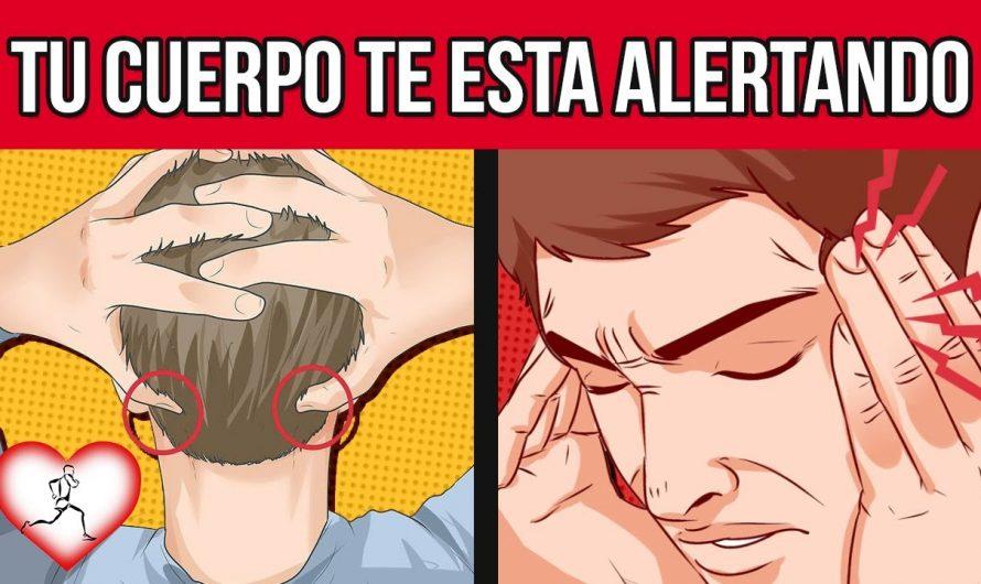 9 Síntomas más comunes de la MIGRAÑA, si tienes mas de 3 Debes Correr al medico